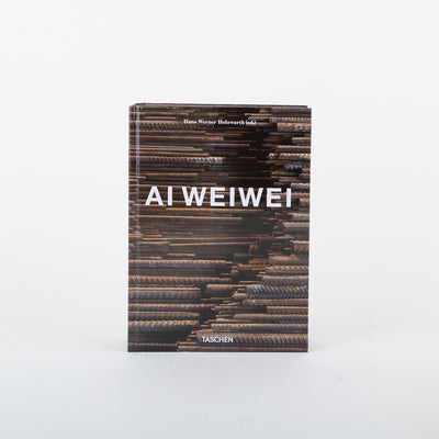 Ai Weiwei - 40th Anniversary Edition