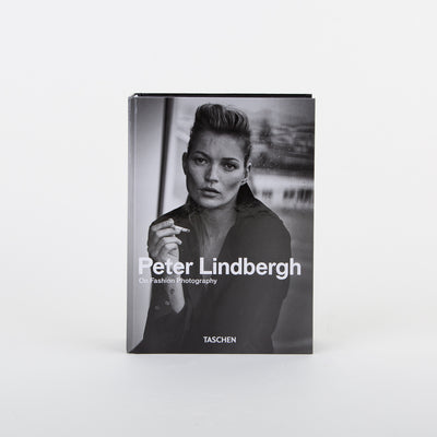 Peter Lindbergh Fashion Photography at Secret Location Concept Store