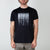 stylish t-shirt in black by limitato at secret location concept store vancouver canada