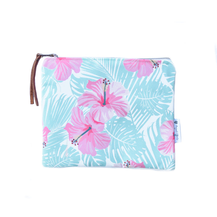 BASAH BIKINI BAG - TROPICAL