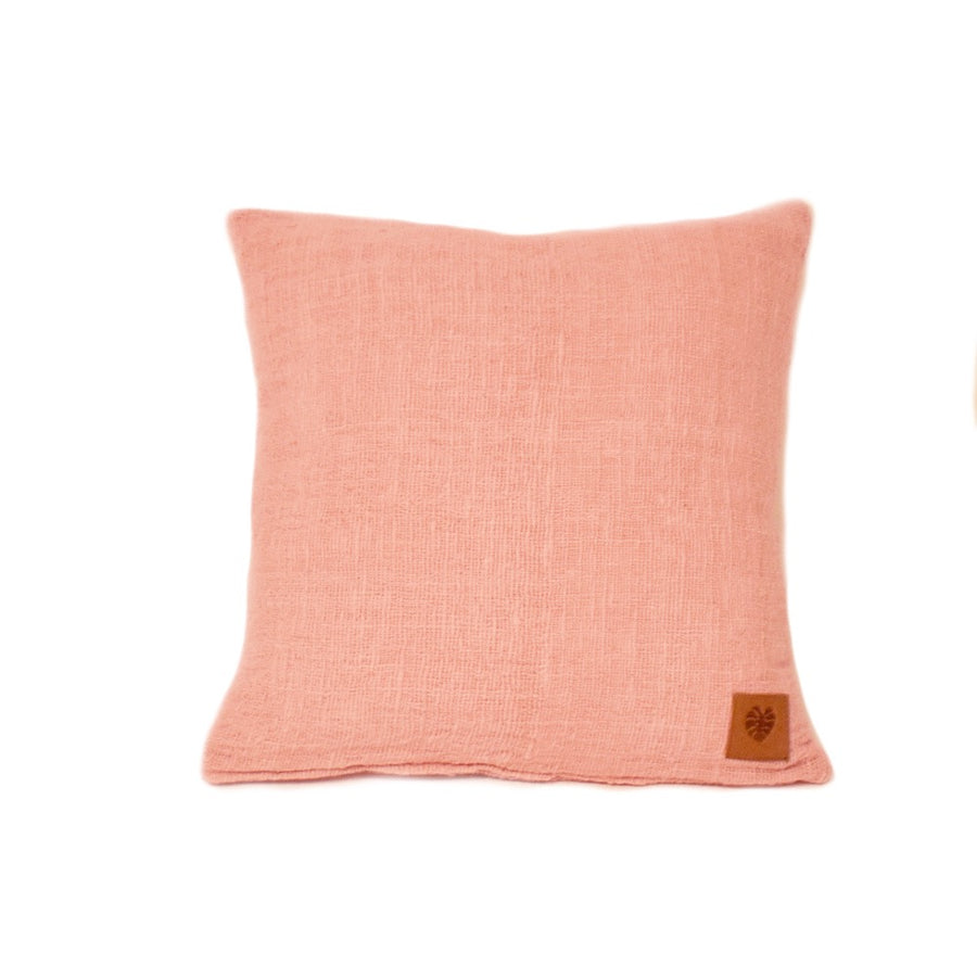 HANDMADE BALI CUSHION COVERS & PILLOWS