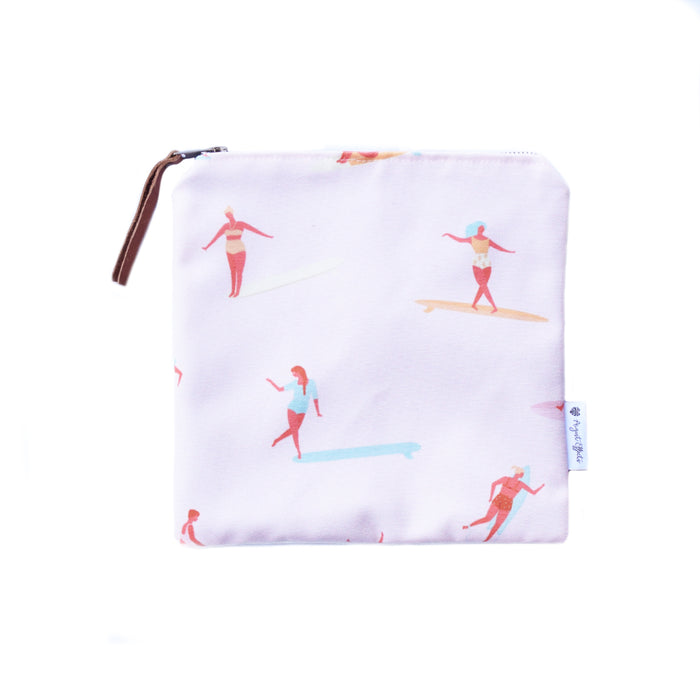 BASAH BIKINI BAG - SURFERS (WITH EXTRA ROOM)