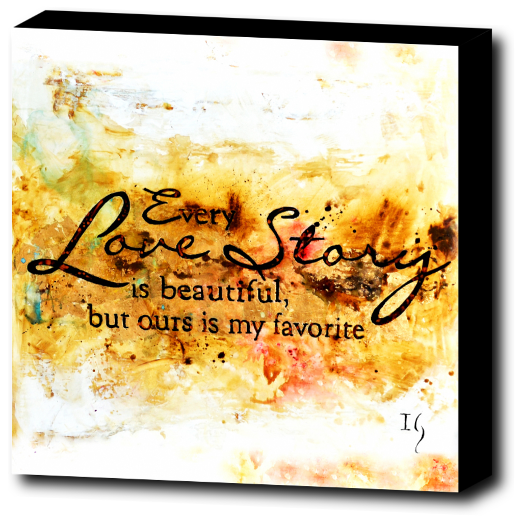 Every Love Story - ivanguaderramaonlinestores
