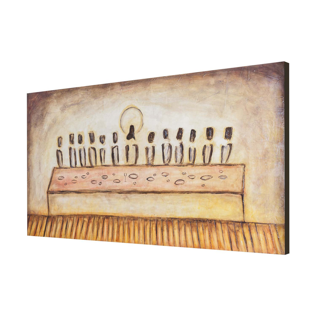 LAST SUPPER VI - ivanguaderramaonlinestores