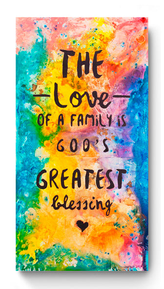 The Love of a Family - ivanguaderramaonlinestores
