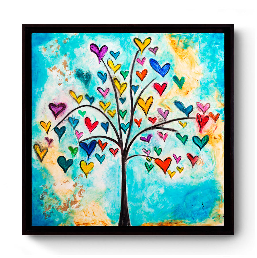 Tree of Hearts - ivanguaderramaonlinestores