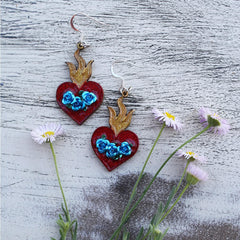 Sacred Heart Collection
