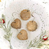 Biscochito Cookie Earring