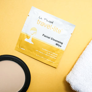 Face Cleanser Wipes