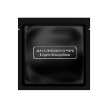 La Fresh® GLAM MAKEUP REMOVER WIPES - 500 Count -Satin Onyx Black **