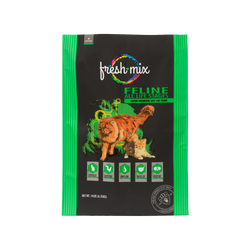FRESH MIX Feline All Life Stages Dry Cat Food