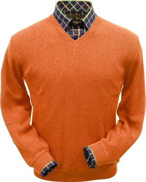 Peru Unlimited V-Neck Orange