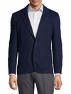 Robert Graham Rubens Two-Button Jacket