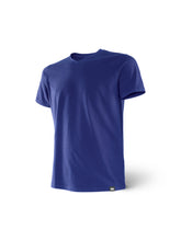 Saxx's 3Six Five Navy V-Neck T-Shirt