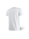 Saxx's 3Six Five White V-Neck T-Shirt