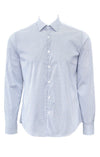 Stone Rose Polka Dot Dress Shirt