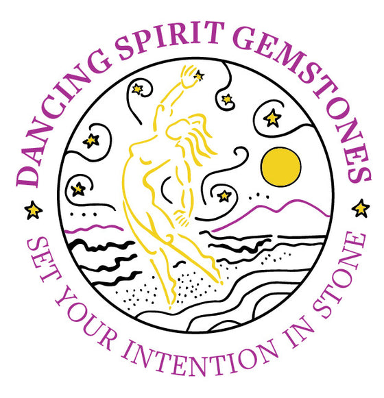 Dancing Spirit Gemstones