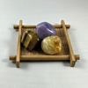 Wealth Gemstone Pouch
