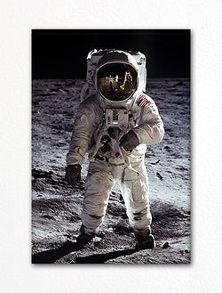 Apollo 11 Fridge Magnet Set