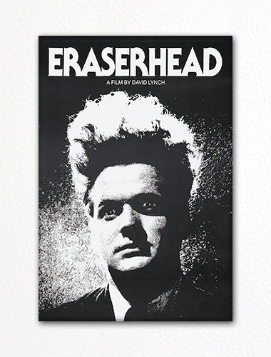 Eraserhead Movie Poster Fridge Magnet