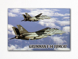 F-14 Tomcat Fridge Magnet