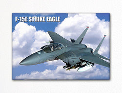 F-15 Strike Eagle Fridge Magnet