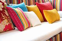 Cleaning Sofa Cushion Covers