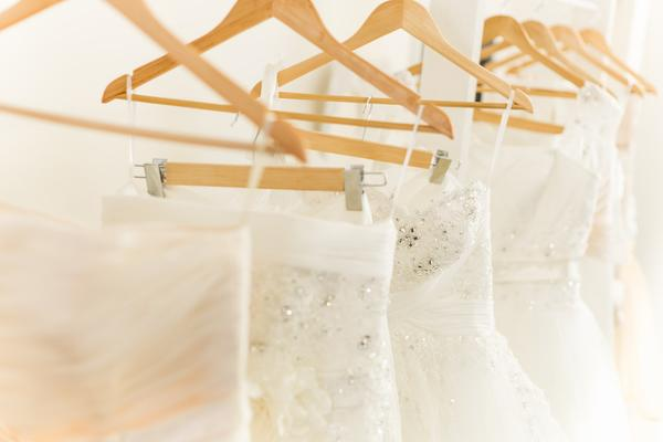 Wedding Day | Gown Survival Guide