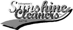 Sunshinecleaners.com logo