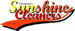 Schwegmann's Sunshine Cleaners, Inc. official logo