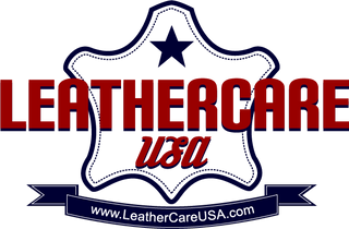 Visit leathercareusa.com | Professional leather cleaning services.