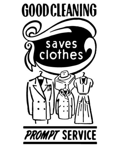 good cleaning saves clothes at sunshine cleaners