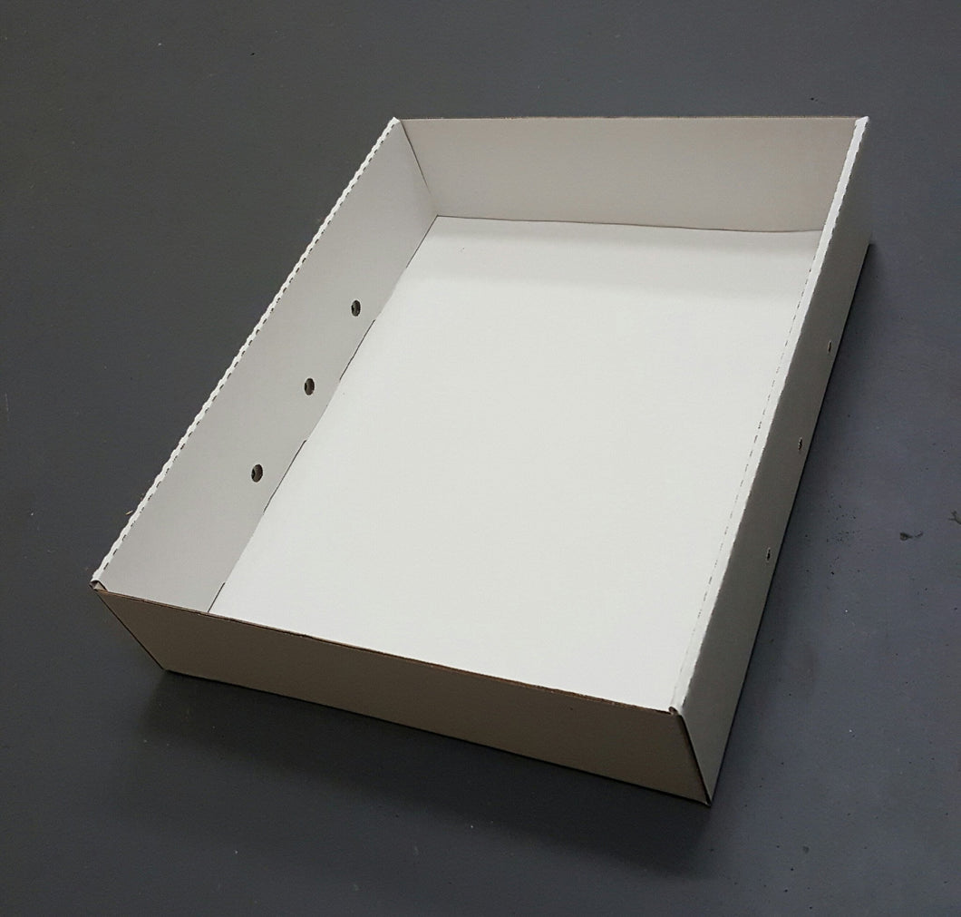 Memory Box Bottom (400-7109)