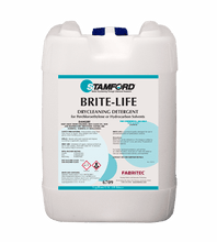 BRITE-LIFE - 6709 - Dry Cleaning Detergent
