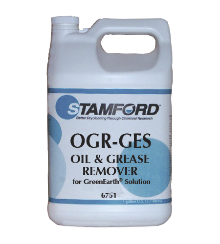 OGR-GES - 6751 - Oil & Grease Remover for GreenEarth® Solution