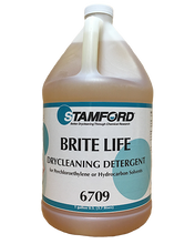 Load image into Gallery viewer, BRITE-LIFE - 6709 - Dry Cleaning Detergent