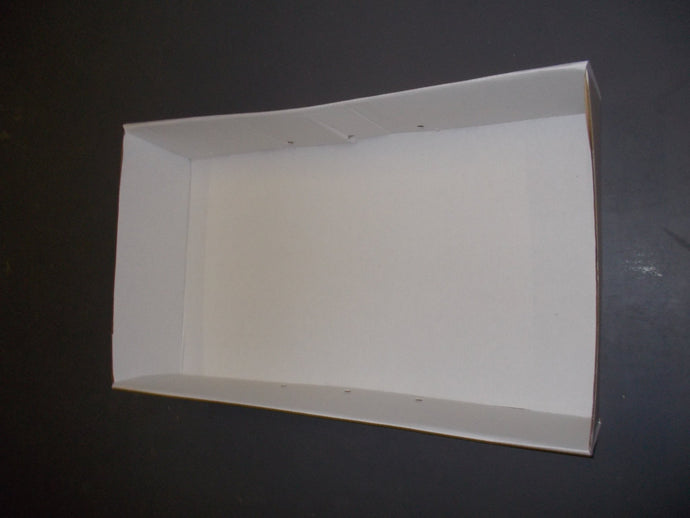 Standard Box Bottom