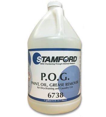 P.O.G. - 6738 - Paint, Oil, and Grease Remover