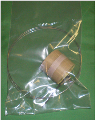 Corner Crimper Teflon Repair Kit