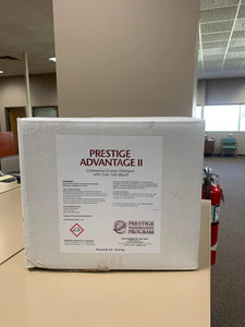 Advantage 2 (Wet Side Detergent) 40 lb Box (800-3014)