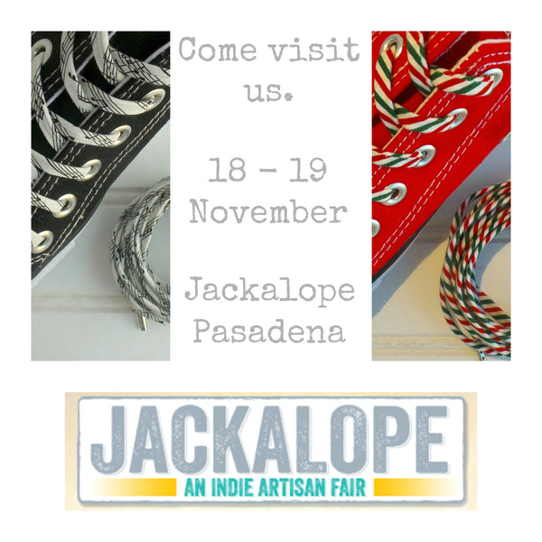 Jackalope Art Fair - Pasadena
