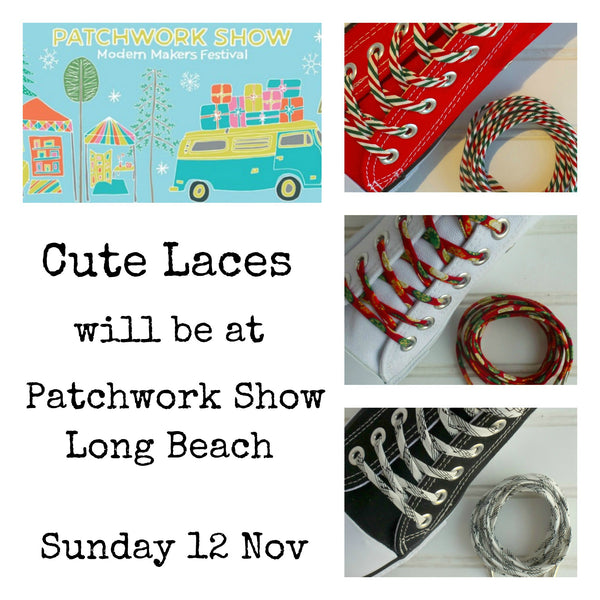Patchwork Show Long Beach