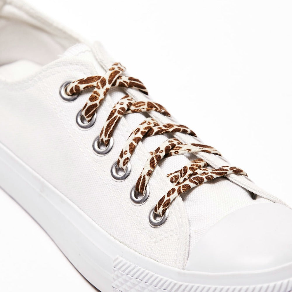 Coffee Beans Shoelaces