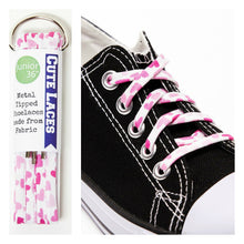 Vans hearts shoe laces
