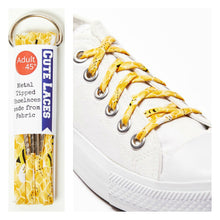 honeycomb shoe laces