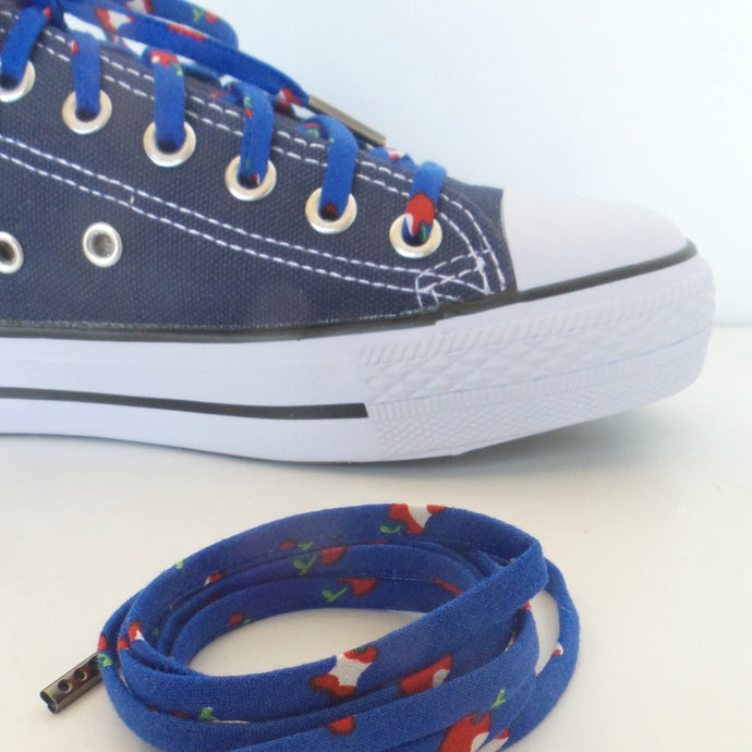 Life's too short for boring shoelaces