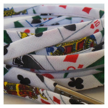 Poker night wear fashion