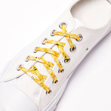 Shoelaces - Honeycomb and Honey Bee