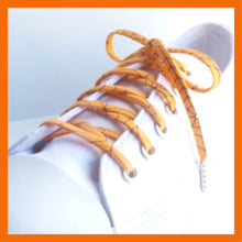 Halloween Shoelaces