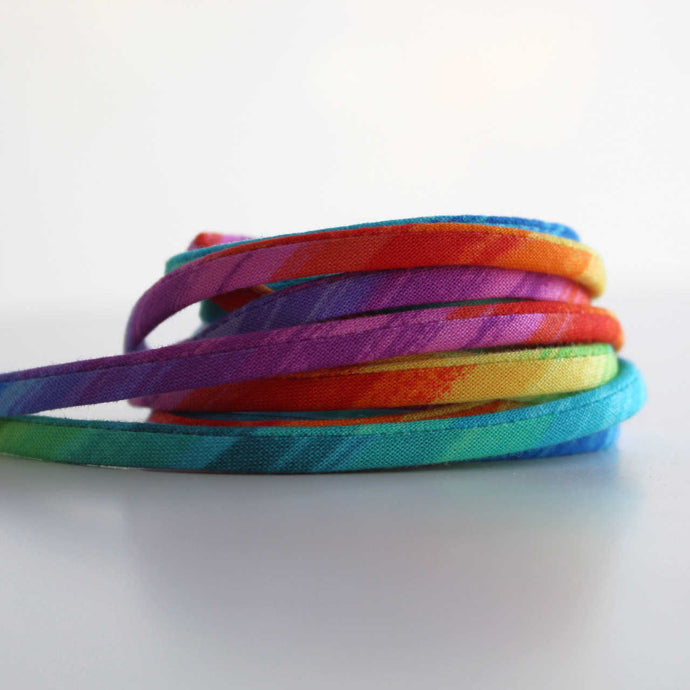 Rainbow Shoelaces - Bright Fun Shoestrings
